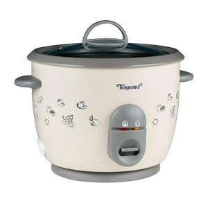 TOYOMI 0.6L Rice Cooker RCA 12