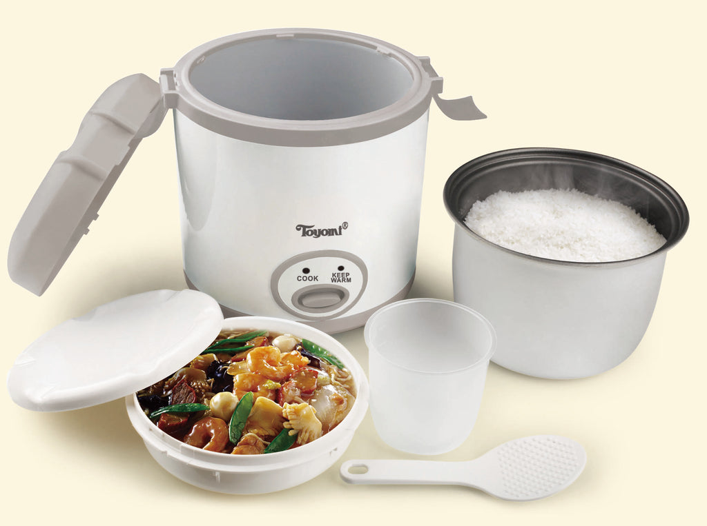 TOYOMI 0.4L Rice Cooker RC 515