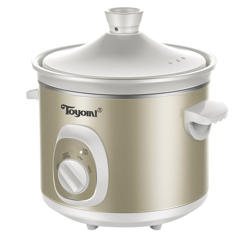 TOYOMI 3.0L Electric Slow Cooker SC 3003