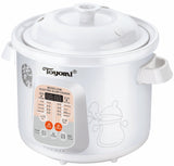 TOYOMI 2.0L Electric Micro-com Slow Cooker SC 2050