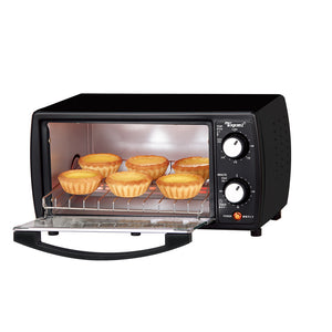 TOYOMI 9L Toaster Oven TO 977SS