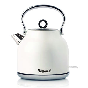 TOYOMI 1.7L Stainless Steel Water Kettle WK 1700
