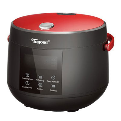 Toyomi Rice Cookers