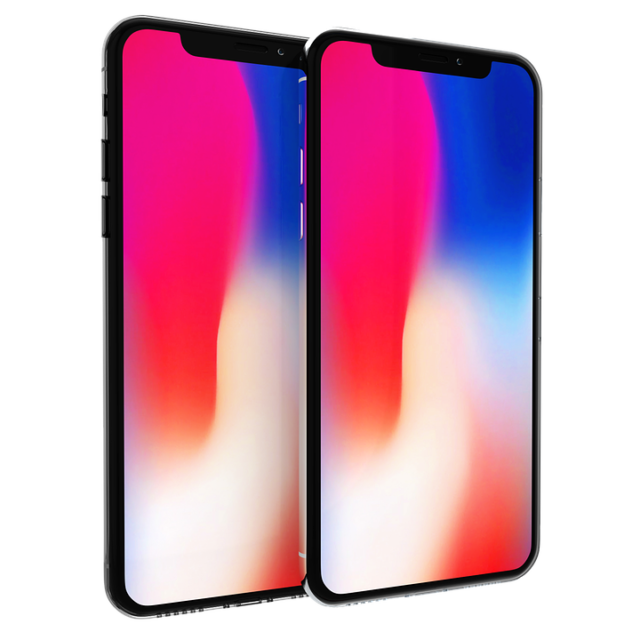 iPhone X Space Gray 64Gb