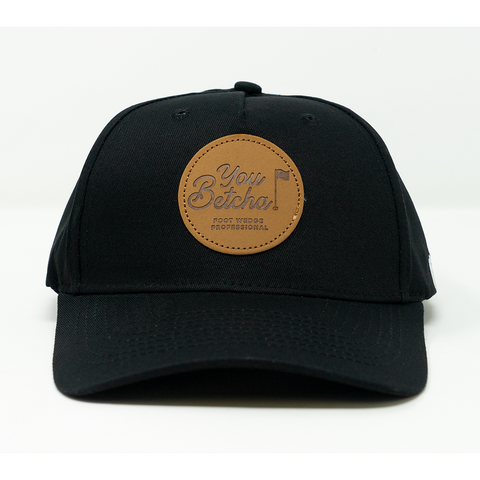 You Betcha Golf Hat (Pre-Order)