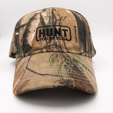 You Betcha HUNT Hat (Pre-Order)