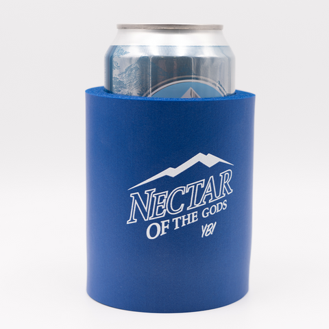 Nectar Mountains Foam Koozie (Pre-Order)