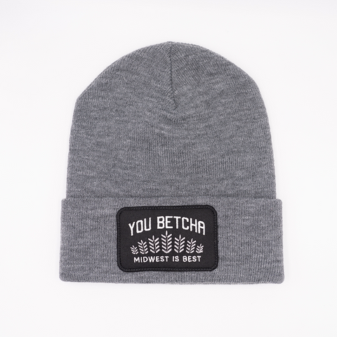 Midwest is Best Beanie