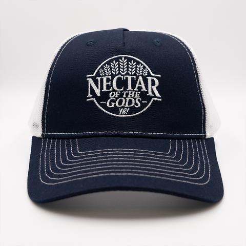 Nectar of the Gods Barley Hat (Pre-Order)