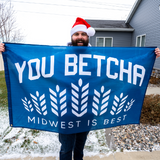 Midwest is Best Flag (Pre-Order)