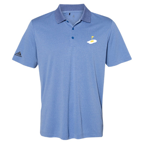 Breakfast Ball Golf Polo (Pre-Order)