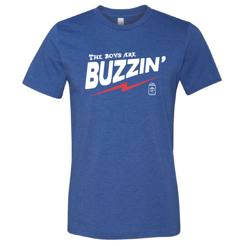 Boys are Buzzin' Tshirt