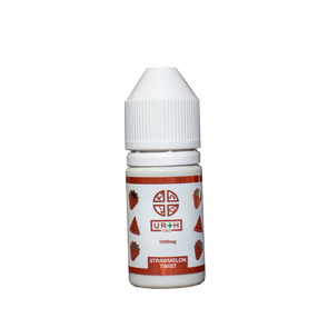 Urth CBD 1000mg Strawberry Watermelon Vape Tincture