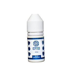 Urth CBD 500mg Blue Raspberry Vape Tincture