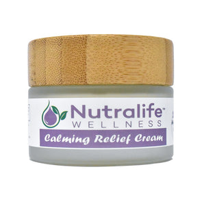 Nutralife 100mg Calming Relief Cream