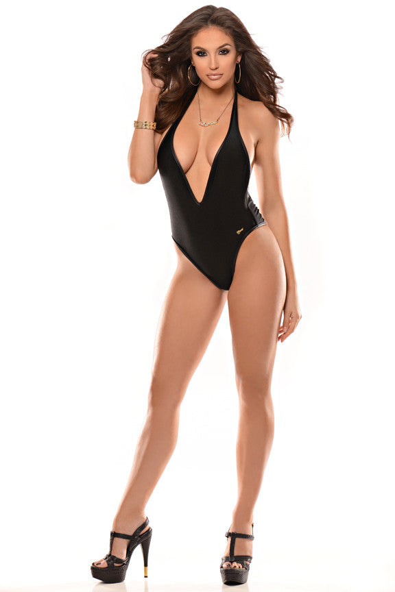 Bad Girl One Piece