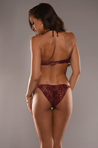 Cabernet Nights Signature Double String Bottom
