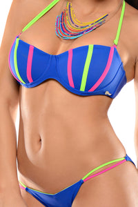 Eye Candy Underwire Balconette