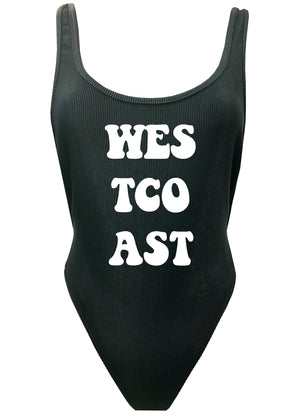 WESTCOAST Skimpy Beater One Piece
