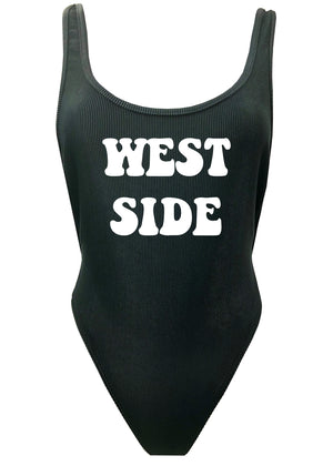 West Side One Piece