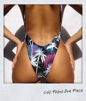 California Love One Piece