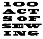 100actsofsewing