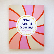 The Act of Sewing