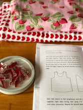 100 Acts of Sewing: Shirt No. 2 - Sewing Pattern