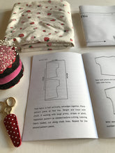 100 Acts of Sewing: Shirt No. 1 - Sewing Pattern