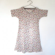 100 Acts of Sewing: Dress No. 3 - Sewing Pattern