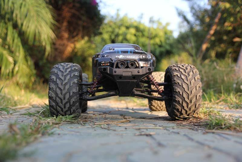 Affordable Fast Rc Truck