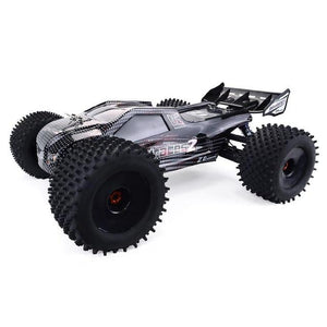 Rc Racing Truck 50 Mph 1/8 2.4G 4WD Brushless Full Scale