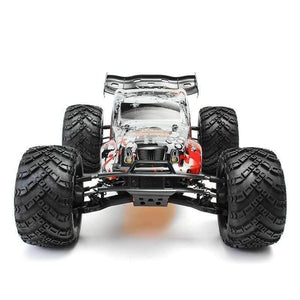 65 Mph Truck Hobby 8384 1:8 4 Wd Off-Road Racing RC Car - RC Cars Store