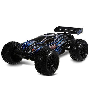 65 Mph Off-road RC Racing Truck Wheelie Function Fast 65 Mph Original Jlb 21101 1:10 4WD - RC Cars Store