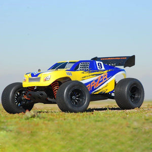 Brushed Remote Control Racing Car 1/10 4WD DHK 8134 RAZ-R - RC Cars Store