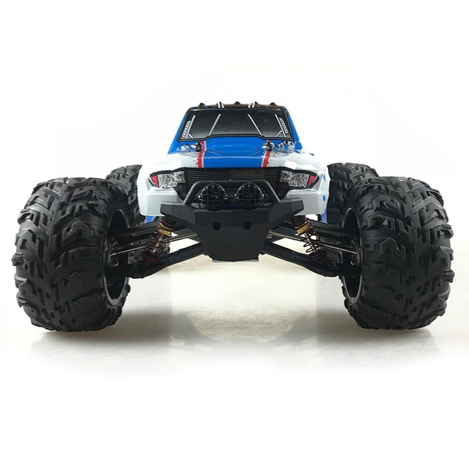 Brushless High Speed 35 Mph RC Car XLF 03A 1.12 2.4G 2Ch Brushless Motor - RC Cars Store
