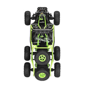 Off-Road Rock Crawler Climbing RC Buggy Monster Truck 2.4G 6 WD - RC Cars Store