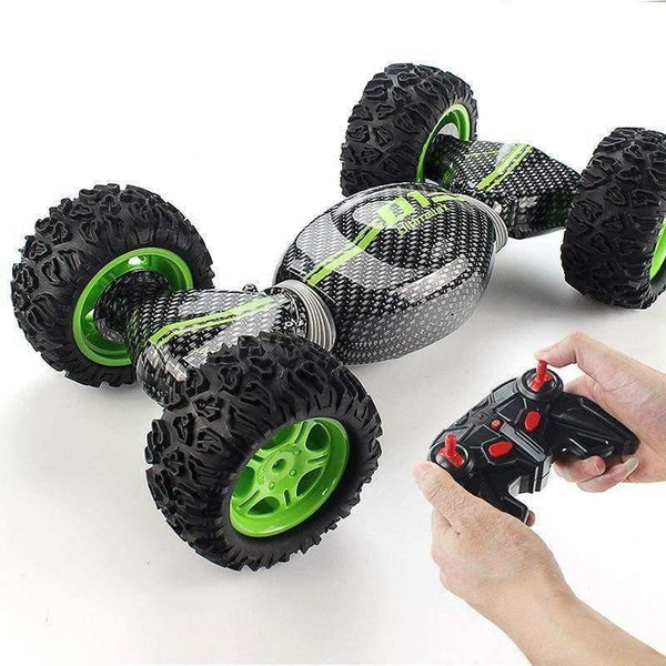 Fast RC Cars Of Road Drift One Key Transformation Buggy Stunt Climbing - RC Cars Store