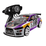 High speed 45 Mph Racing Drift RC Remote Control Vehicle - RC Cars Store