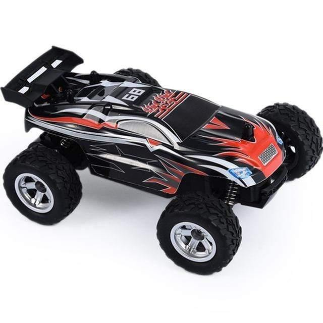 Fast Racing 15 Mph Remote Control Car Dirt Rc Truck - RC Cars Store