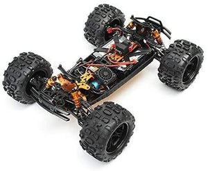 Fast RC Truck Maximus 50 Mph 1.8 4WD Brushless Monster Truck DHK 8382 - RC Cars Store