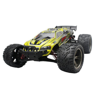30 Mph Monster Truck  Buggy 1:12 Off Road Pickup High Speed Big Foot - RC Cars Store