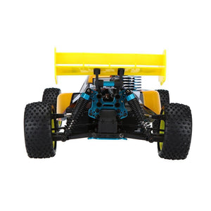 HSP RC Car 1:10 Scale Nitro Gas Powered 4WD Two Speed Buggy - RC Cars Store