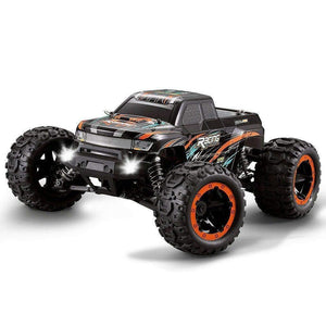 Off-Road Monster Truck 4 WD RTR 16889A Brushless Scale 1:16 - RC Cars Store