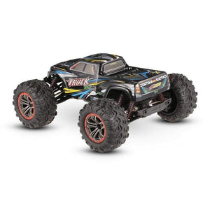Fast Off Road RTR Crawler Truck With RC Car 9125 2.4G 1.10 4WD - RC Cars Store