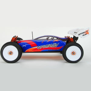 Brushless Electric Vehicle RC Racing Car 100A DHK 8381 Optimus XL1.8 4WD - RC Cars Store