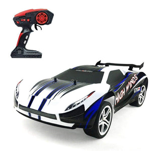 Racing RC Car 1.10 2.4G High Speed HG-103 High Wind 5 2.4G - RC Cars Store
