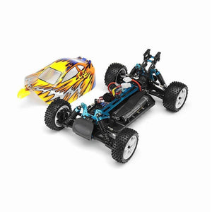 Off-Road Brushed Buggy RC Car HSP 94107 1.10 4WD 35 Mph RC 540 - RC Cars Store