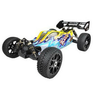 VRX RH816 High Speed 2.4GHz 1/8 4WD Brushless RTR Off-road Buggy RC Car - RC Cars Store