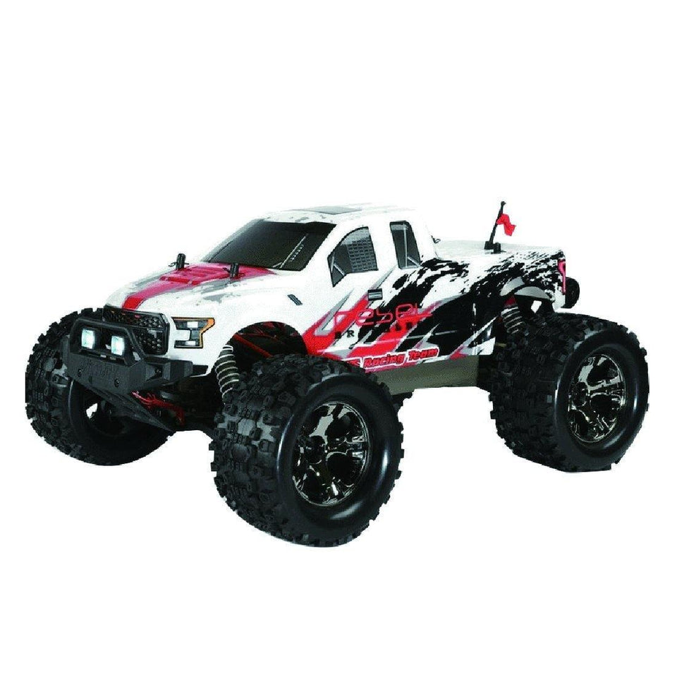 1.10 RC Car Bigfoot Monster 4WD High Speed Brushless 53815-FD - RC Cars Store